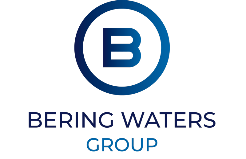 bering waters blockchain Distributed Ledger Technology bering waters ventures