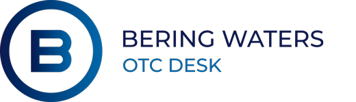 Bering Waters group distributed ledger technology